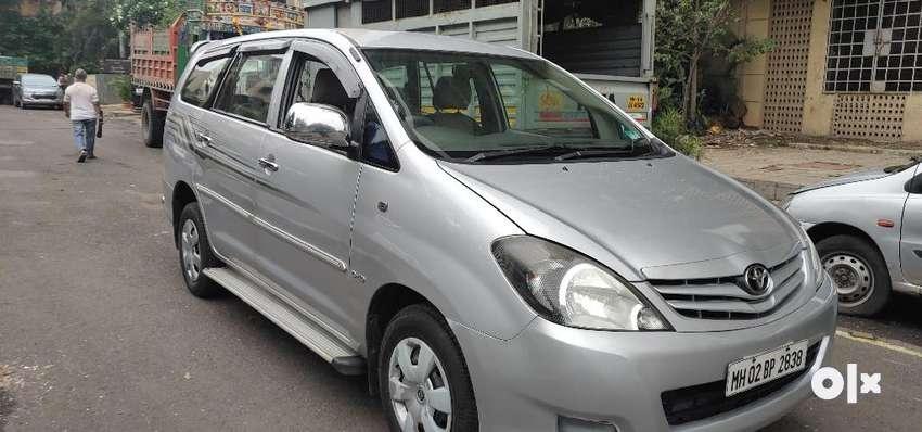 Toyota Innova 2.0 G4, 2010, Diesel 0