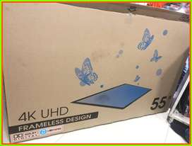 HOT OFFERS 24-85 Full Hd Samsung Panel Led 4K With Warty Lexor brand