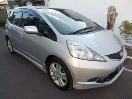 Honda jazz RS tahun 2008 AT