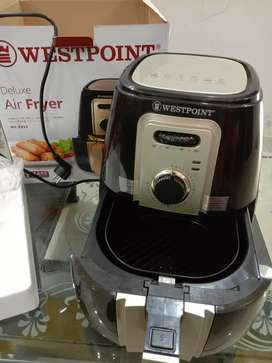 Air Fryer Brand New - Excellent Condition