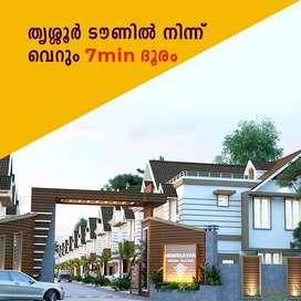 Luxurious House For Sale In Main Location -  near sobha city