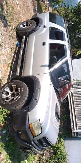 Montera XR 2005 SOHC