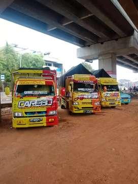 Truk Jasa Angkut