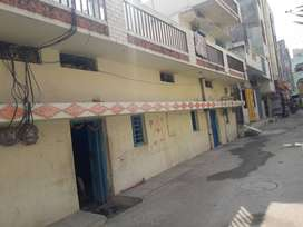290 Sq yards house for sell at Dilsuknagar