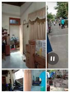 Rumah 220m2 siaphuni Delanggu Klaten Jual Cepat 350jt