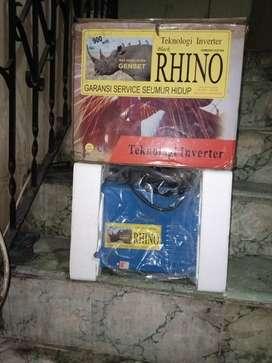 Trafo las Rhino 900w