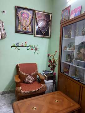 100 sq Yads ( G+1 ) Independent House Near NTR Statue BODUPPAL