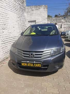 Honda City 2008-2011 1.5 V MT, 2009, Petrol