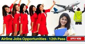 Airlines Jobs And Airport Jobs