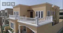 152 Sq Yd Villa Available For Sale In Iqbal Villas, Bahria Homes