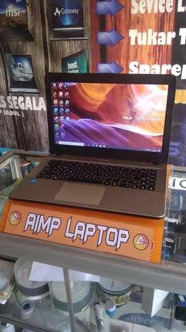 Laptop asus x411n