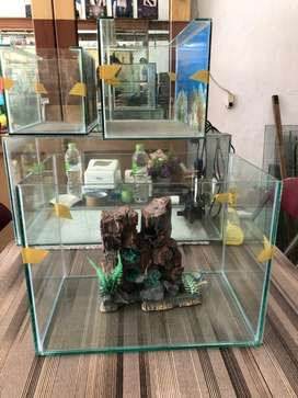 Aquarium ready 40x25x30