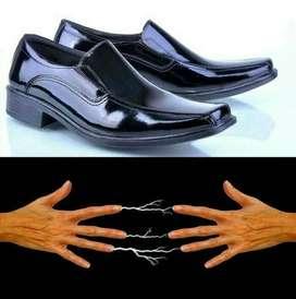 Alat Sulap Sepatu Listrik ( Manusia Listrik)