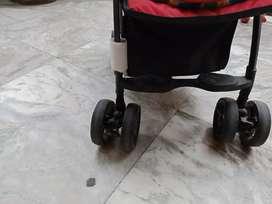 Luvlap Baby Stroller and Pram