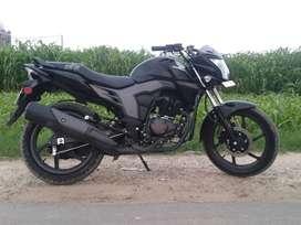 CB Honda Trigger 150CC Bike
