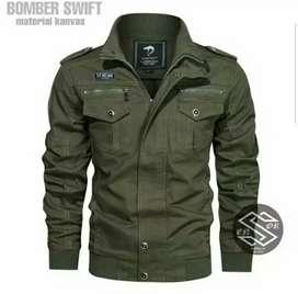 Jaket Pria IKC 002 distro cbr six hoodie