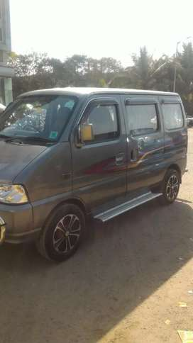 Eeco Car 7 Seater