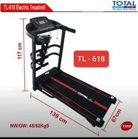 Treadmill elektrik - Paling laris