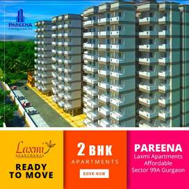 2BHK Ready to Move Homes in Sector 99A, Gurgaon | Laxmi Apartments