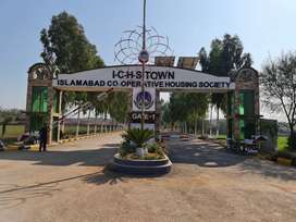 ICHS TOWN, New Islamabad Airport