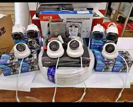 Pasang baru kamera cctv online daerah Curugbitung