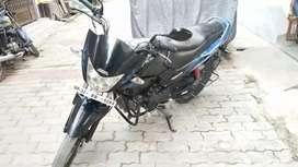 Full maintain bike