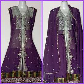 shafoon embroidery suit