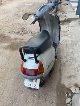 Activa sale good condition passing till 2023