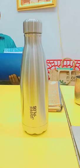 Thermo flask 500ml steel color