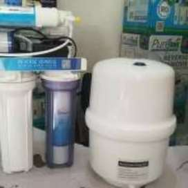 Ro water purifier.100%pure 100%sure