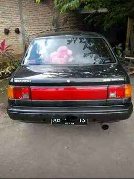 Daihatsu classy Tahun 92
