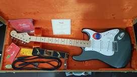 Fender Stratocaster Artist Series Eric Clapton