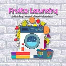 Dibutuhkan segera untuk tenaga Produksi Laundry