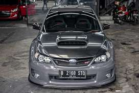 Subaru WRX STI Mint Condition