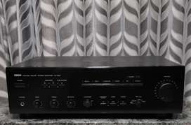 Yamaha AX-540 Natural sound Stereo Amplifier