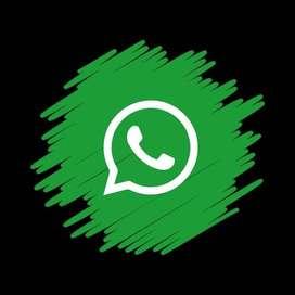 Whatsapp blast buat maketing masal
