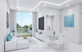 3 BHK Luxury Apartments in Ambience Creacions at Sector 22 Gurugram