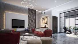 2 Bed Luxury Apartment For Sale In Abul Qasim Mall & Residency