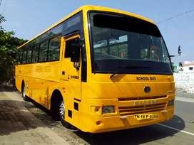 Used school bus 2012
