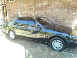 Mobil Sedan accord 2000