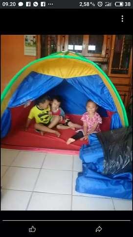 tenda rumah2an anak bisa cod antr