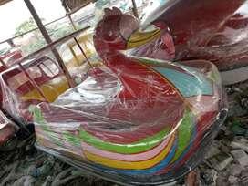 Sepeda air bebek jumbo, bebek air besar, pabrik perahu air murah