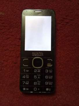 Alcatel one touch 2700d