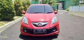 Bissmillah kredit murah Honda Brio E matic 2013