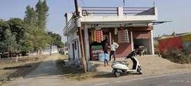 Lucknow aagra express way
