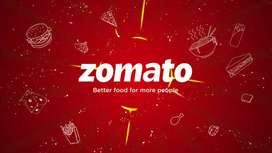 ONLINE FOOD DELIVERY EXECUTIVE