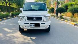 Tata Sumo Gold 2017 Diesel Well Maintained