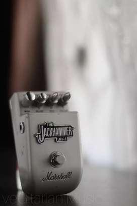 pedal efek stompbox marshall JH-1 jack hammer