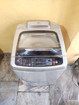 Samsung 7.5 kg fully automatic washing machine with 1 year warranty