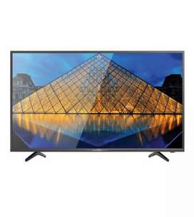 "New 32 ""Normal LED TV Full HD Flat Screen With Wty"